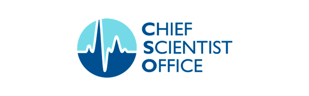 Logo for the Chief Scientists Office